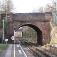 Railway Structures Manufacturers