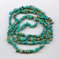 Loose Turquoise Necklace Manufacturers