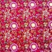 Jaipuri印花织物 制造商