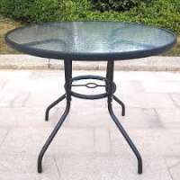 Glass Garden Table Manufacturers