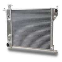 High Performance Radiator Importers