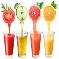 Natural Juice Manufacturers