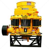 Cone Crusher Manufacturers