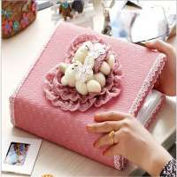 Cloth Photo Album Manufacturers