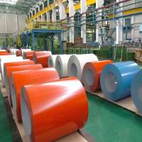 Prepainted Galvanized Steel Coil Manufacturers