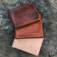Bifold Leather Wallet Manufacturers