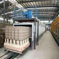 Tunnel Kiln Manufacturers