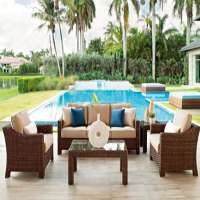 Patio & Beach Furniture Manufacturers