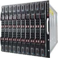 Blade Server Manufacturers