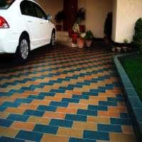 Car Parking Tiles Manufacturers