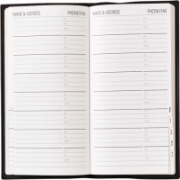 Address Books Manufacturers