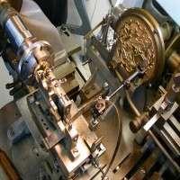 Metal Engravers Manufacturers