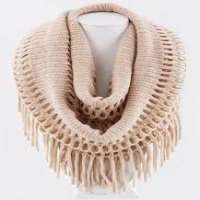 Fringed Scarves Importers