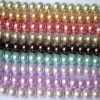 Pearl Colored Bead Importers