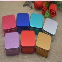 Tin Gift Boxes Manufacturers