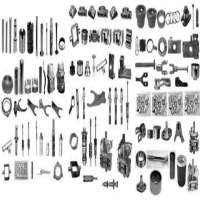 Construction Spare Parts Manufacturers