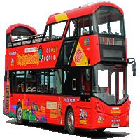 观光巴士 制造商
