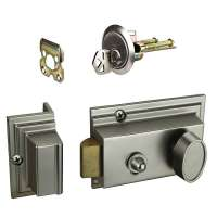 Deadlatch Door Lock Importers