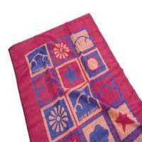 Jacquard Beach Towels Importers