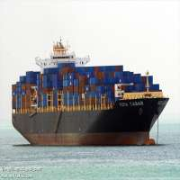 International Containers Service Manufacturers