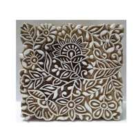 Wooden Textile Printing Blocks Importers