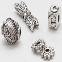 Metal Beads Manufacturers