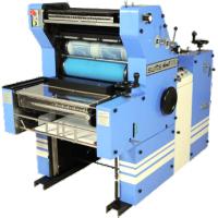 Plastic Bag Printing Machines Manufacturers