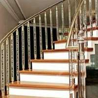 Acrylic Railing Manufacturers