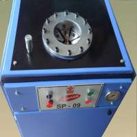 Nut Crimping Machine Manufacturers