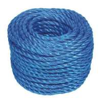 Nylon Polypropylene Rope Manufacturers