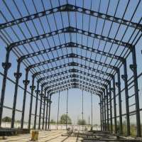 Factory Sheds Fabrication Services Manufacturers
