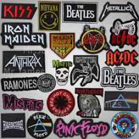 Metal Patches Manufacturers