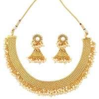 Copper Necklace Set Manufacturers