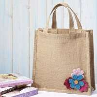 Stitched Jute Bags Manufacturers