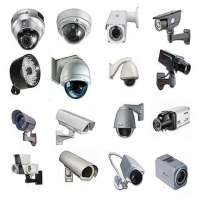 CCTV Equipments Manufacturers