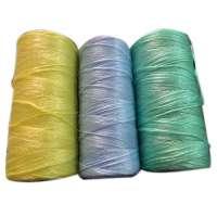 Plastic Yarn Manufacturers