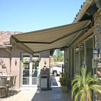 Patio Awning Manufacturers
