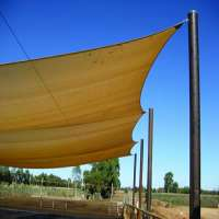 Shade Cloth Manufacturers