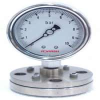 Diaphragm Gauge Manufacturers