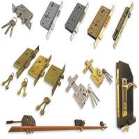 Door Lock Accessories Manufacturers