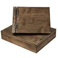 Wooden Photo Album Manufacturers