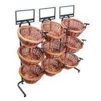 Display Baskets Manufacturers