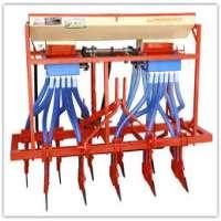 Tractor Drawn Seed Cum Fertilizer Drill Manufacturers