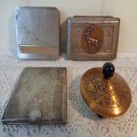 Tobacco Boxes Manufacturers