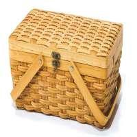 Bamboo Handicraft Manufacturers