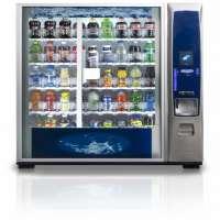 Beverage Vending Machines Manufacturers