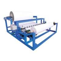 Paper Rewinding Machine Manufacturers