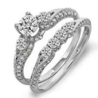 White Gold Jewelry Manufacturers