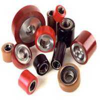 Load Wheels Manufacturers