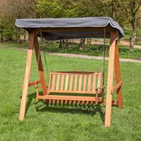 Wooden Swing Chair Importers